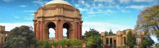 Forget The San Francisco Icons The Most Beautiful Spots In The