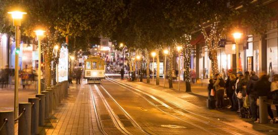 Learn about the incredible impact that tourism has on San Francisco and the Bay Area.