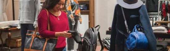 Looking to shop at small businesses in San Francisco? Here are a few suggestions to find the right item.