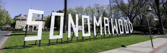 Sonoma becomes 'Sonomawood' for an annual festival fo film, food, and wine.