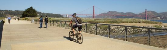 If you love traveling on two wheels and sleeping under the stars, these Bay Area bikepacking excursions are just for you!