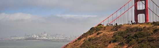 Find plenty of things to do in San Francisco this July.