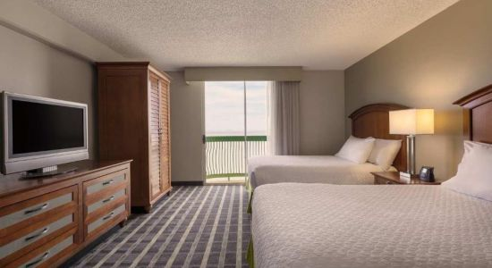 Embassy Suites SFO Waterfront - Bayview Double Beds.jpg